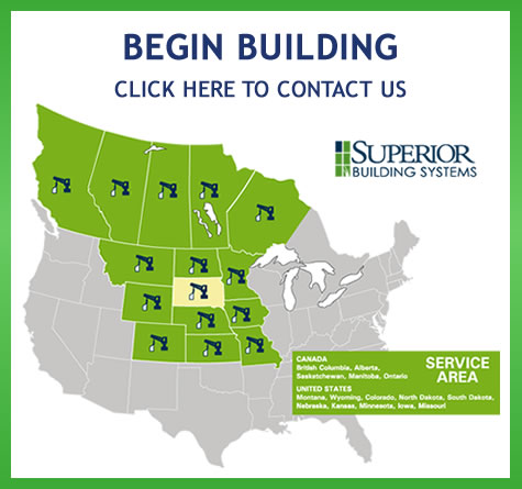 Begin Building - contact us